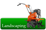 vic landscaping service area list